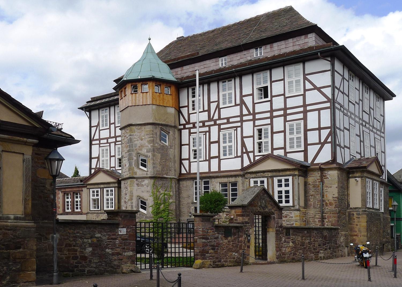 Höxter Adelshof