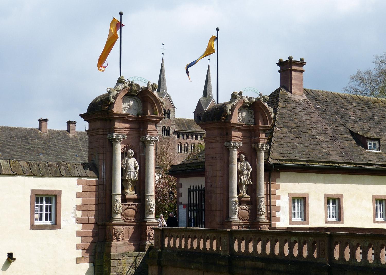 Weltkulturerbe in Höxter